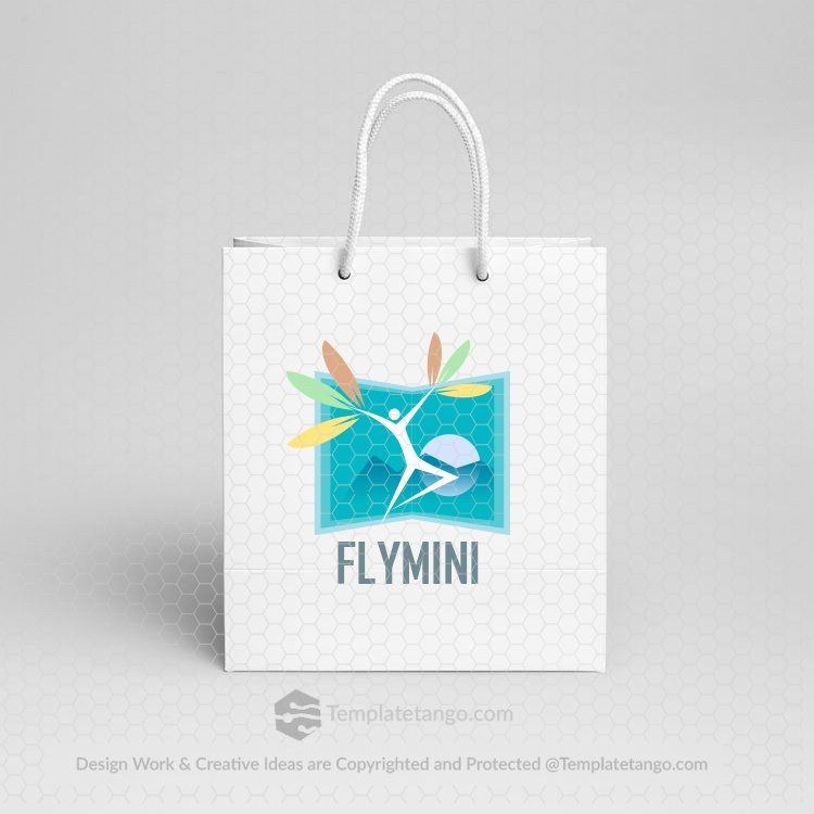 travel-business-logo-design