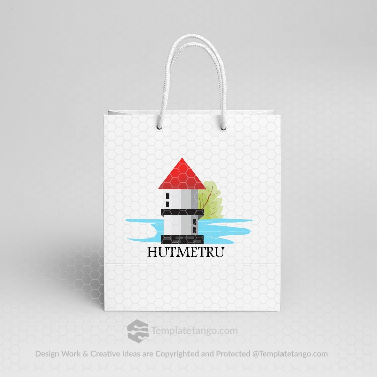 vector-logo-design-light-house-sea
