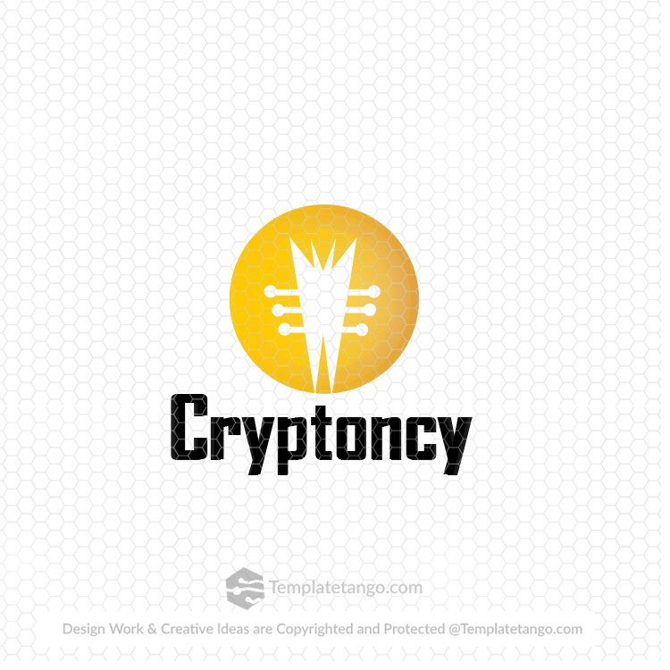 cryptocurrency-logo-design