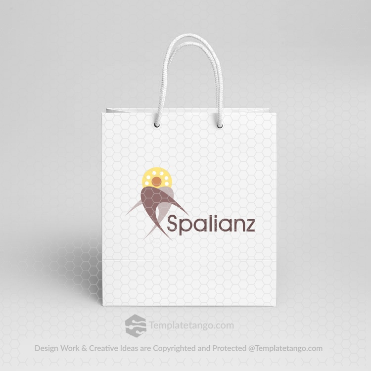 vector-spa-logo-design
