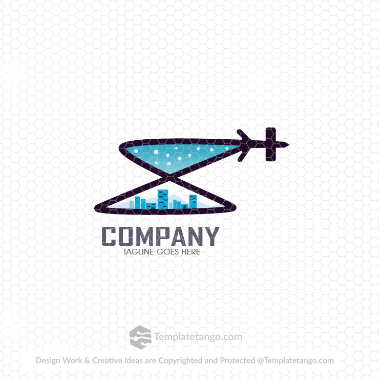 airport-logo-design