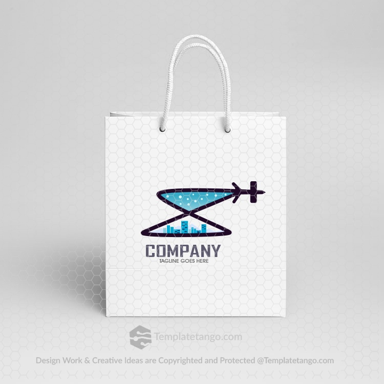 business-company-logo