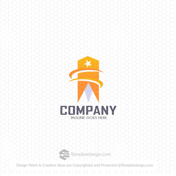 business-company-stock-logo