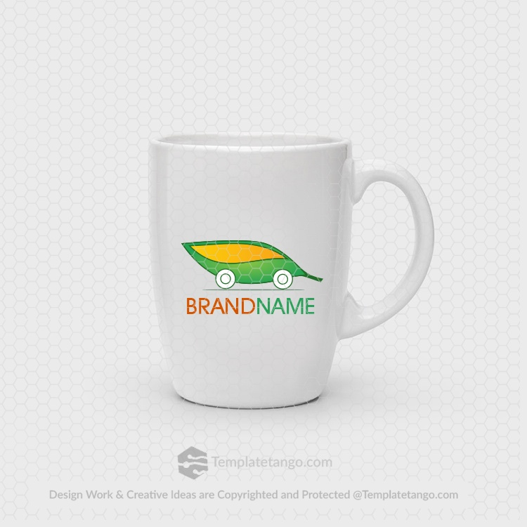 nature-vehicle-eco-friendly-logo