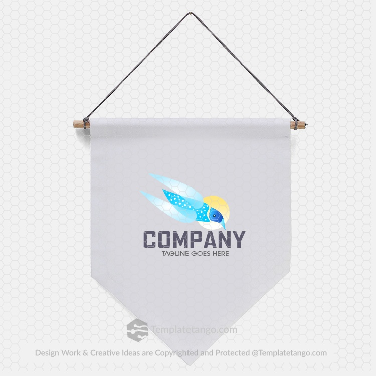 bird-logo-frinley-paul