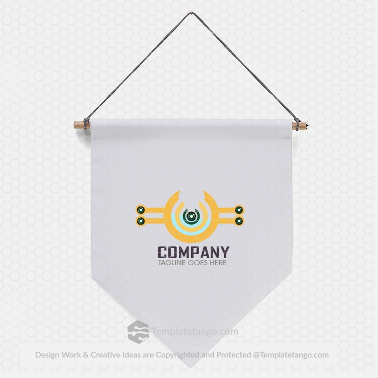 technology-company-creative-logo