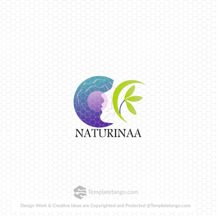 Spa Female Beauty Clinic Logo Ready Made Logos For Sale