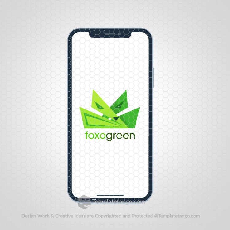 green-fox-mobile-app-logo