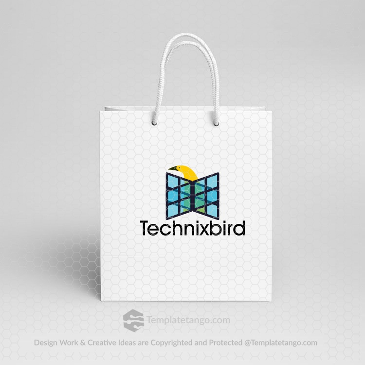 technology-shopping-logo
