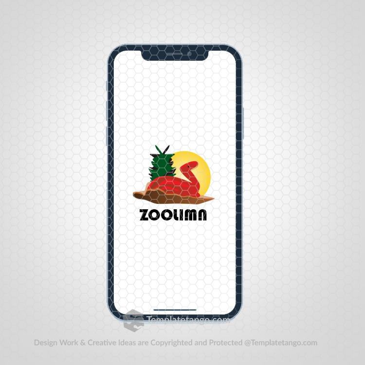 zoo-resort-logo-sale