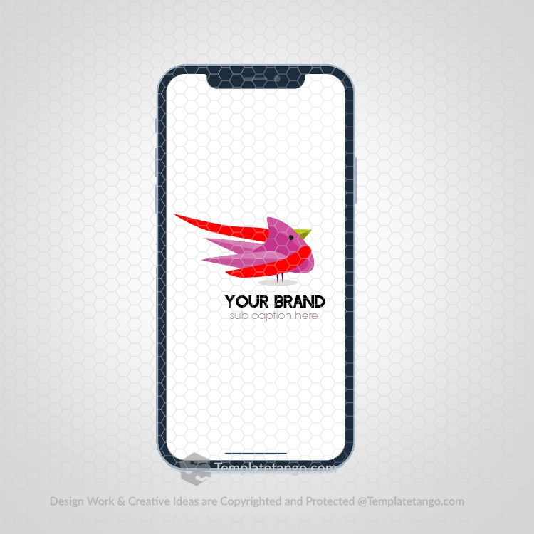 creative-abstract-bird-logo-sale