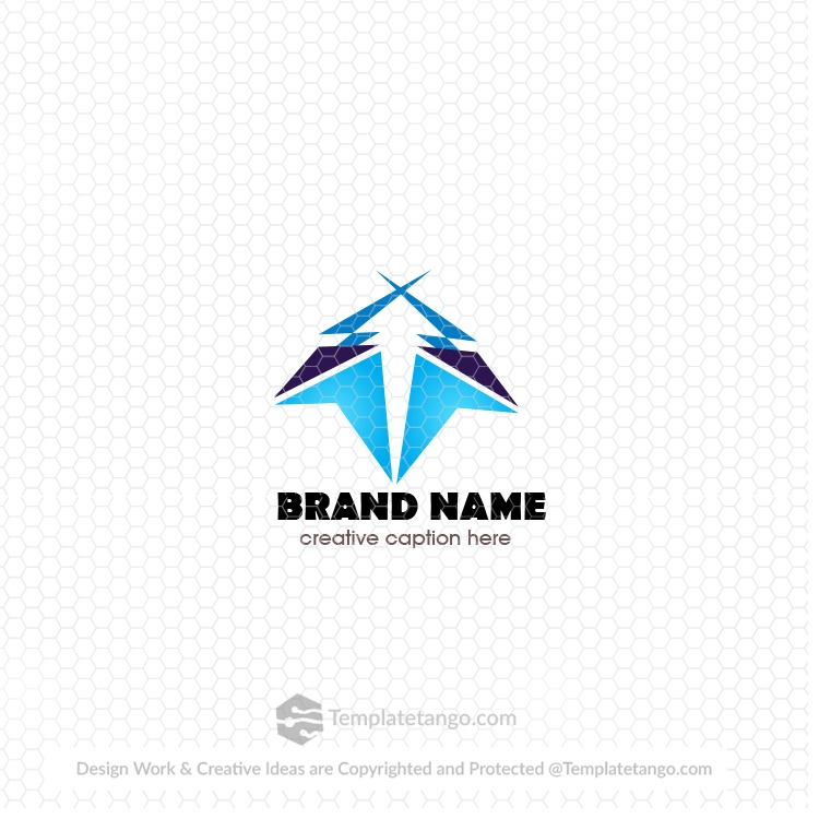 minimal-creative-business-company-logo