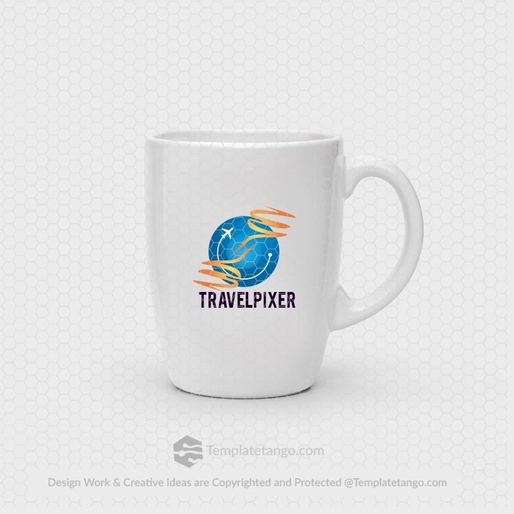 travel-agency-business-logo